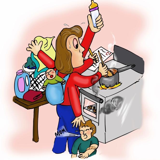 overwhelmed-mom